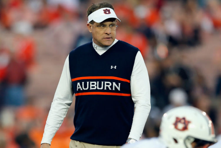 Gus Malzahn by Kevin C  Cox Getty Images BCS National Championship Auburn v Florida State 2014 DRC 6232 g8r3wi