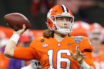 The Premier Player of College Football Award