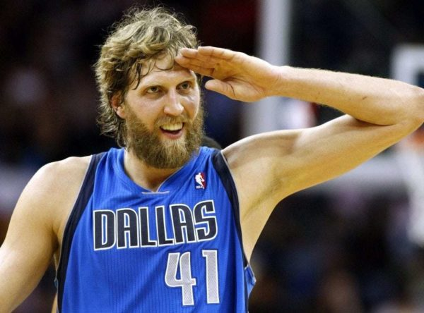 Nowitzki Success In Dallas Ends In Hall of Fame Career