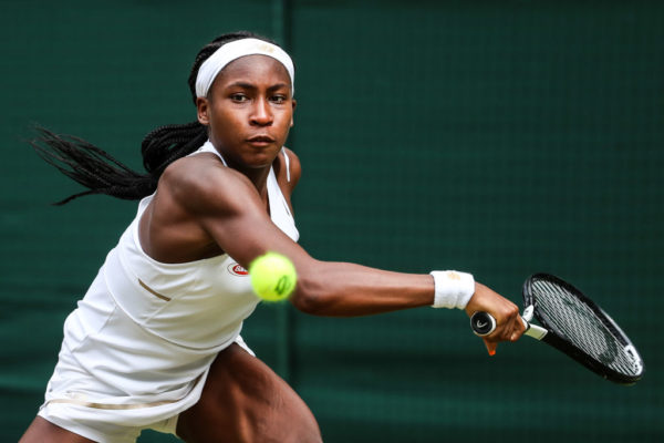 Coco Gauff Rises To A Premier Player of Tennis