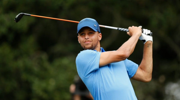 Curry Golf Charity