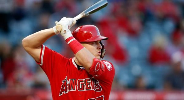 Mike Trout Continues To Build Legendary Career