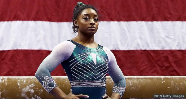 Simone Biles:  The Best May Still Be Yet To Come