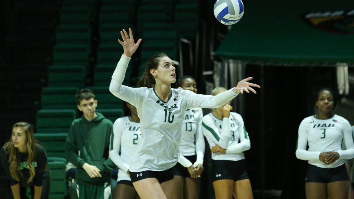 UAB Blazers Ready For Ball State Invite, Season Opener