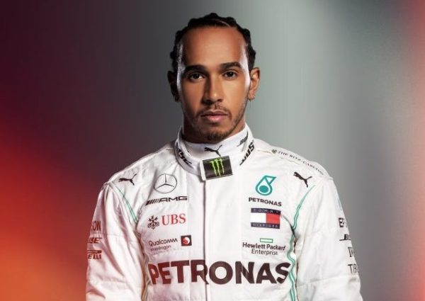Hamilton Making A Case For Best Ever In Formula 1 Racing