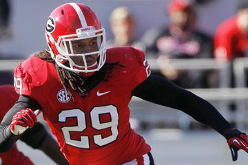 jarvis jones