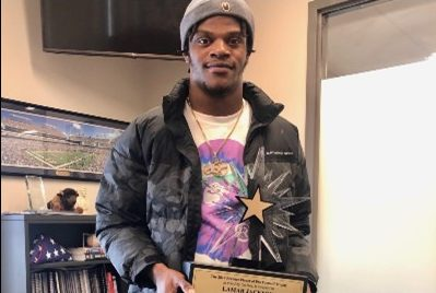 Premier Player of Pro Football Award