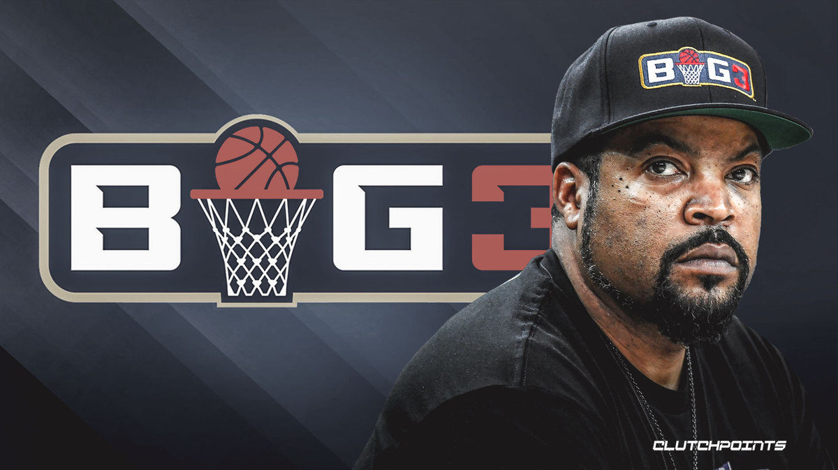 Big3 Basketball Ready To Entertain Fans With Premier Talent