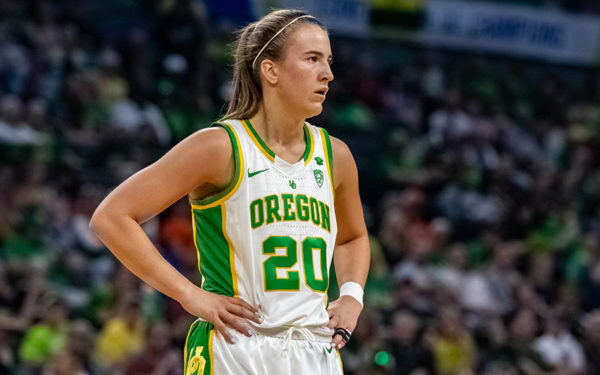 Premier Player Ionescu Voted AP Player of The Year