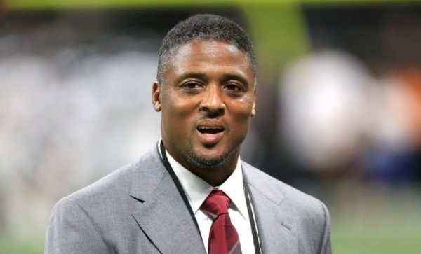 Warrick Dunn Still Changing Lives & The World