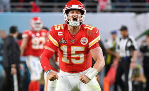Fans Add Another Title To Mahomes For His 2020 Season