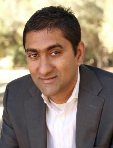 Vivek Bhaskaran x