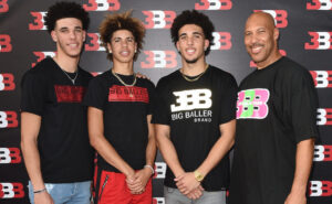 Ball Brothers Keeping It All In The Family
