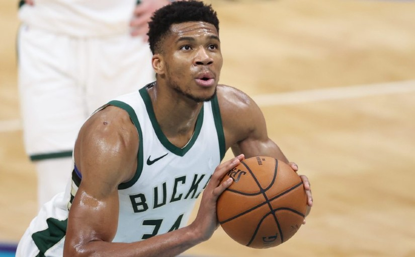 Can The Bucks Advance In The NBA Playoffs?