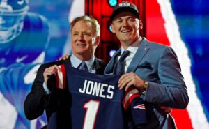 MAC JONES:  Can He Be The Next Tom Brady?
