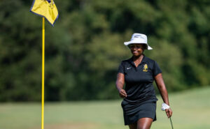 NC A&T Golfer Makes History At Tournament